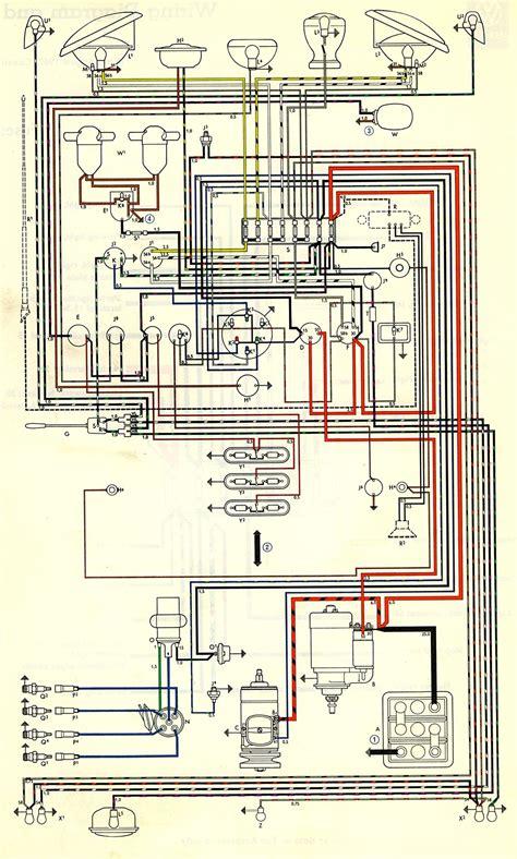 Terrific 63 Vw Wiring Diagram Epub Pdf Wiring Cloud Rometaidewilluminateatxorg