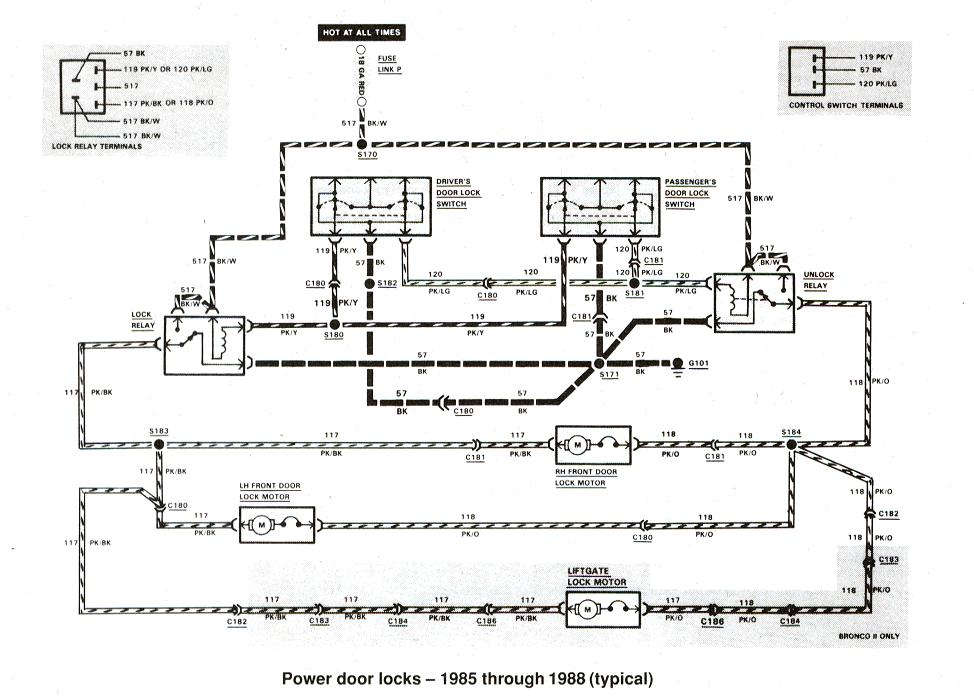 1990 ford ranger stereo wiring diagram os 2656  1990 ford bronco speaker wiring diagram  1990 ford bronco speaker wiring diagram