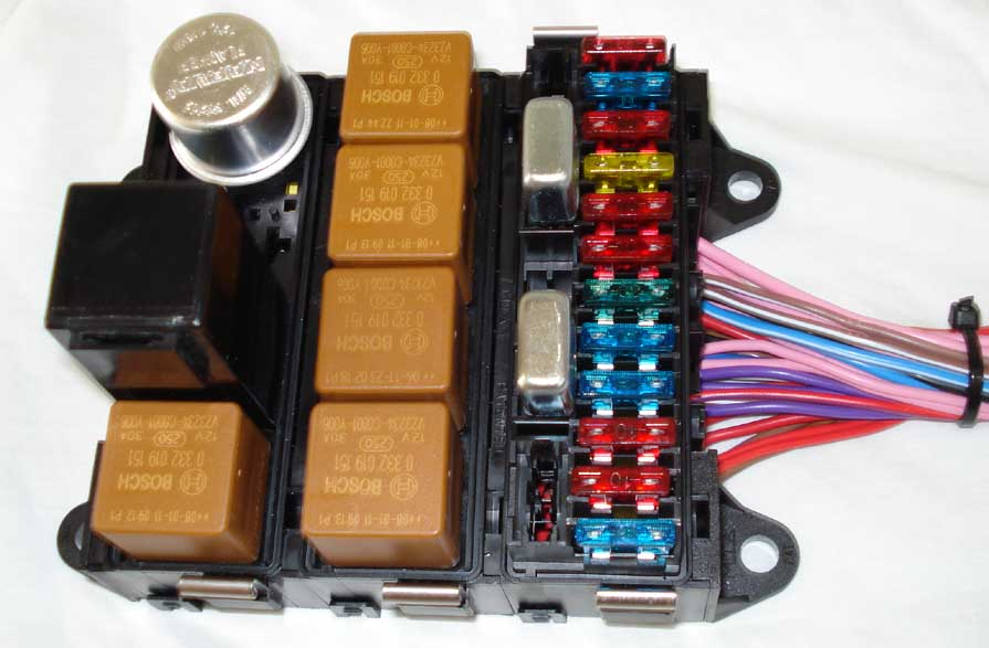 [SCHEMATICS_48IU]  XG_7733] Universal Relay Fuse Auxiliary Distribution Box Wiring Diagram | Hot Rod Fuse Panel Wiring Diagram |  | Dhjem Unbe Unde Indi Sapebe Mohammedshrine Librar Wiring 101