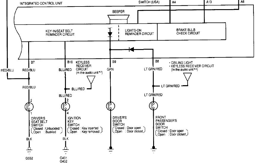 MZ_6926] 99 Honda Civic Alarm Wiring Diagram 2000 Honda Civic Alarm Wiring  Download DiagramOphen Lave Xorcede Ilari Phae Mohammedshrine Librar Wiring 101