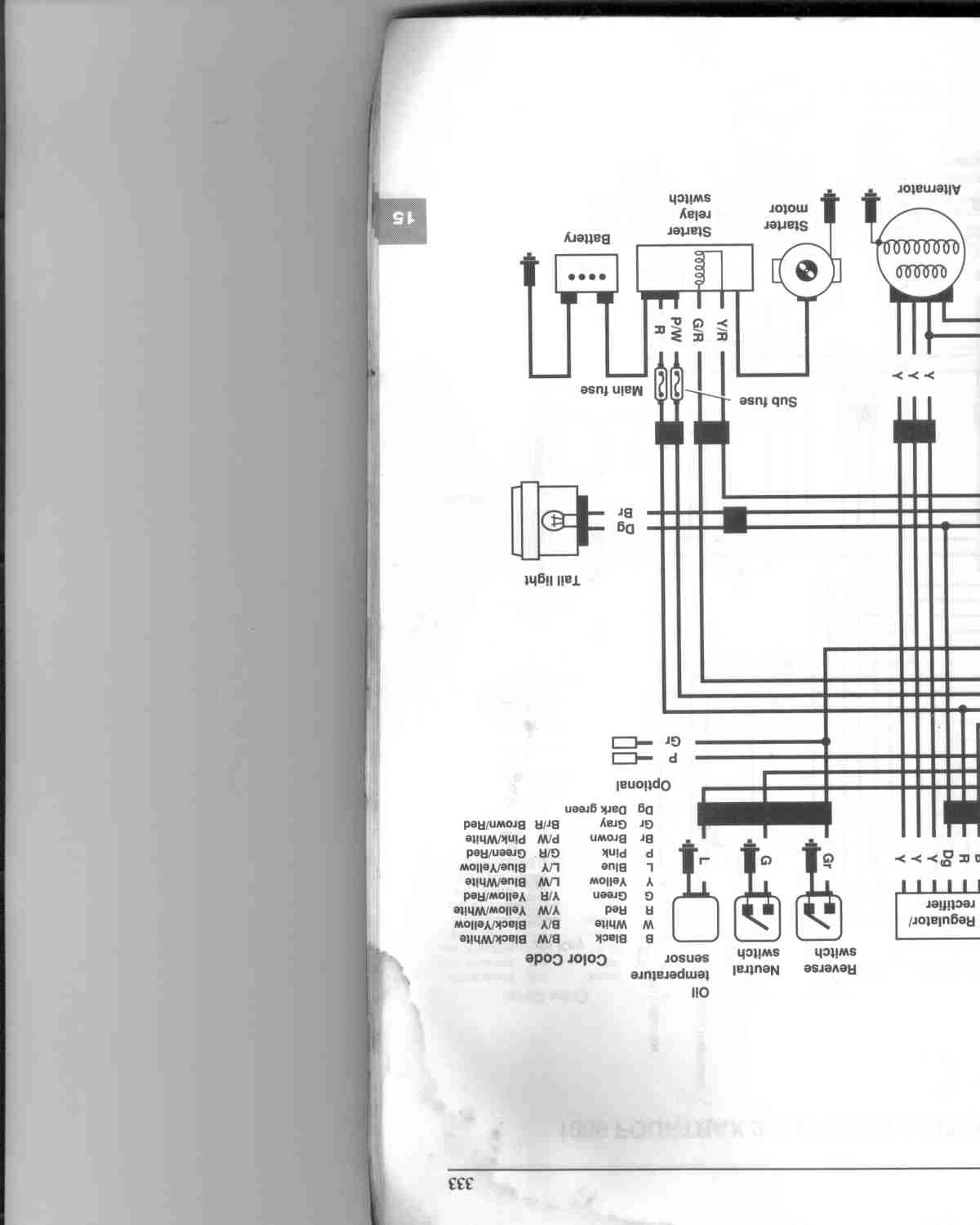 Trx300 Wiring Diagram - Clarion Marine Stereo Radio Wiring Diagram Free  Download - source-auto3.tukune.jeanjaures37.fr | Trx300 Wiring Diagram Needed Atvconnection Atv Enthusiast |  | Wiring Diagram Resource