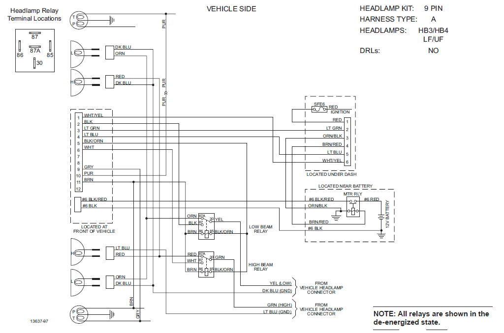 meyer plow pump wiring diagram fn 6737  western plow wiring diagram chevy  fn 6737  western plow wiring diagram chevy