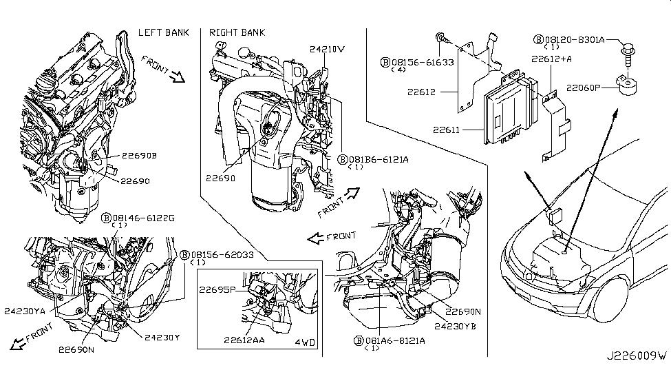 WT_6350] 2004 Nissan Murano Engine Diagram Wiring DiagramBdel Sputa Salv Mohammedshrine Librar Wiring 101