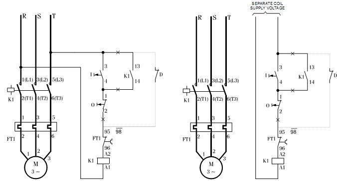 Kl 8472 Direct Online Wiring Diagram
