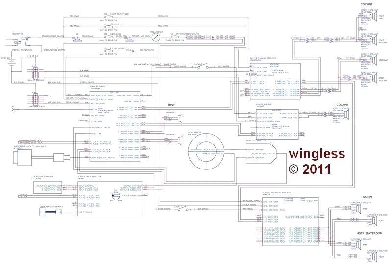 Xmd3 Wiring Diagram