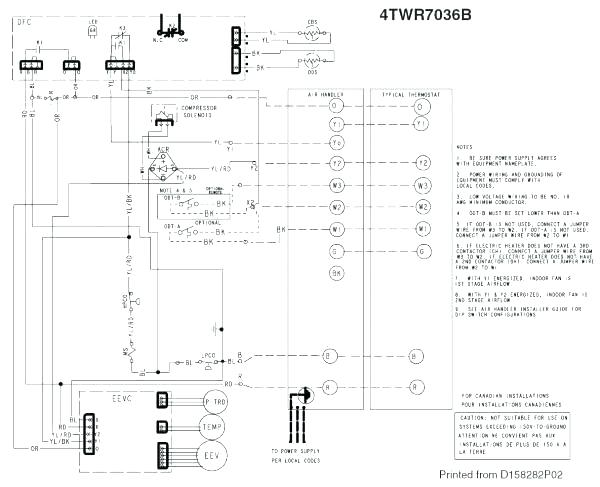ZZ_6917] Trane Air Conditioner Wiring Diagram View Also Trane Furnace Wiring  Wiring DiagramUnho Kapemie Mohammedshrine Librar Wiring 101