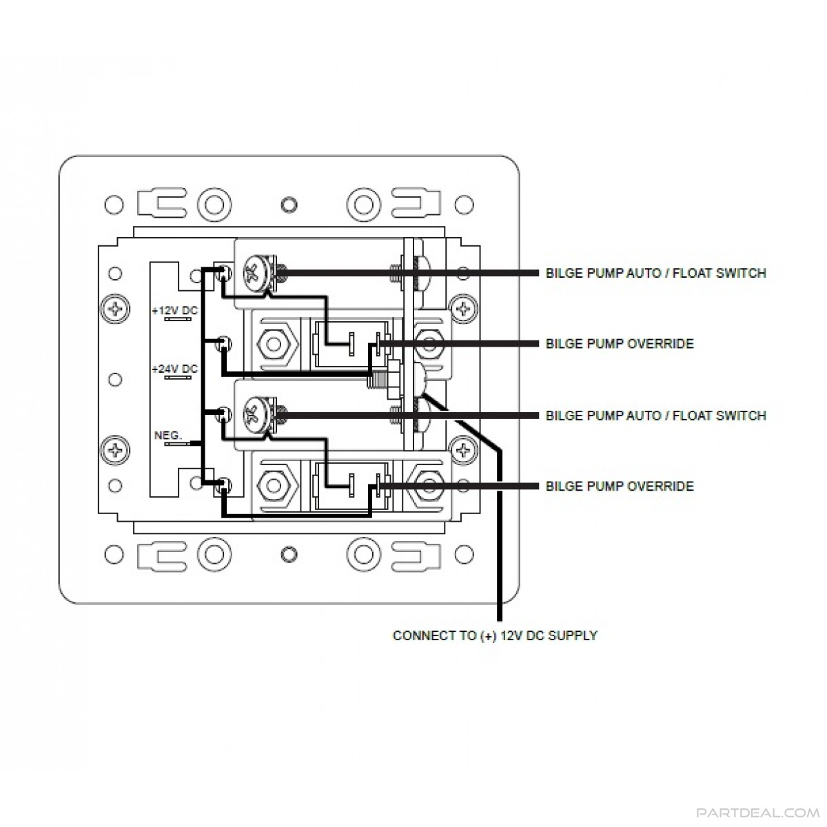 Ch 4716 Blue Seas Toggle Switch Wiring Diagram Download Diagram