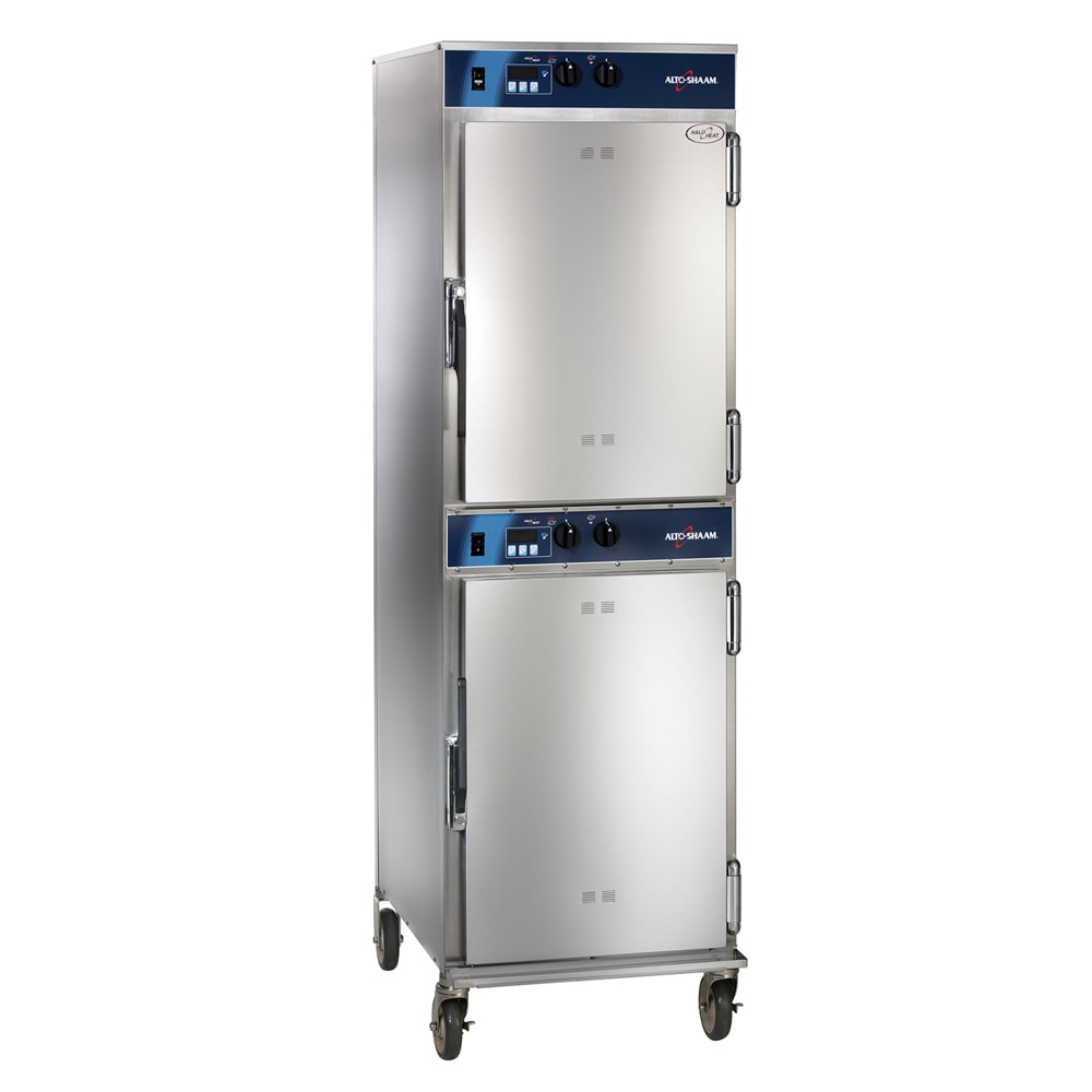 Wondrous Alto Shaam 1000 Th I Full Size Cook And Hold Oven 208 240V 1Ph Wiring Cloud Ostrrenstrafr09Org