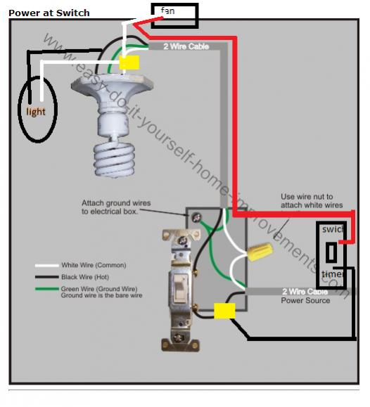 [DIAGRAM_4FR]  Wiring Diagram For Bathroom Fanlightheater - Wiring Diagrams Blog | Wiring Diagram For A Bathroom Extractor Fan |  | deutsche-stickgilde.de