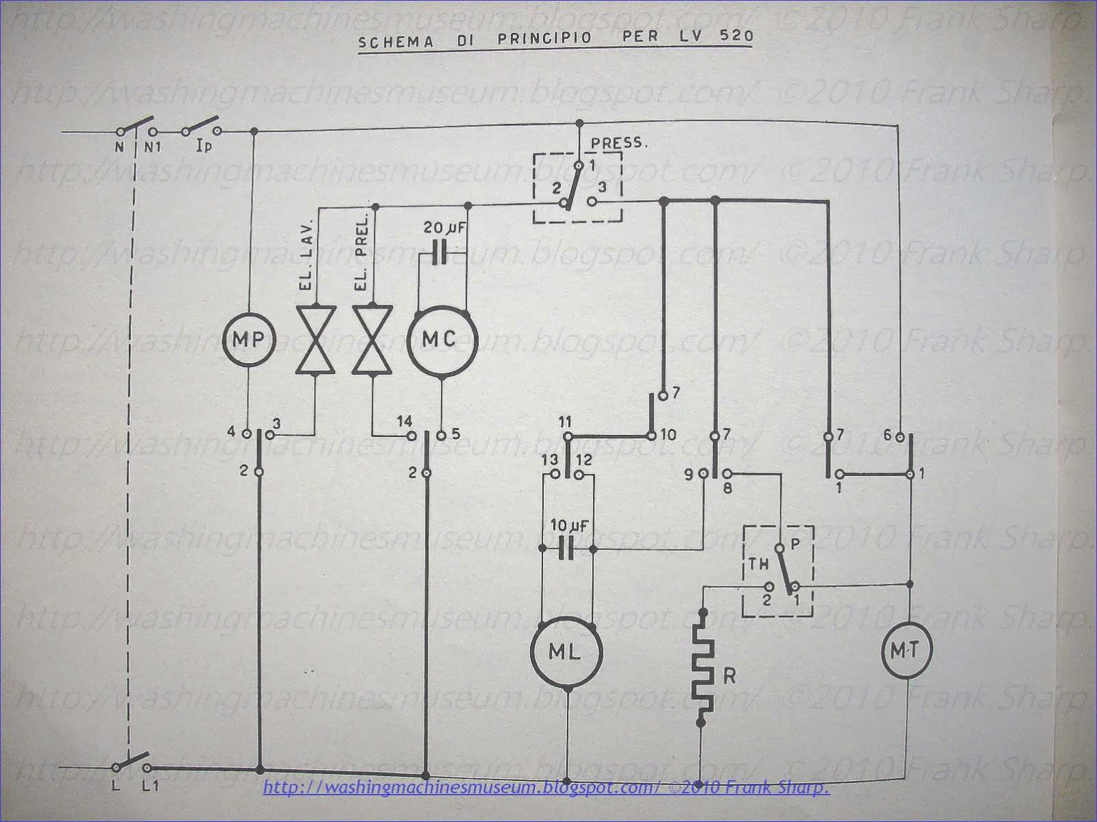 Semi Automatic Washing Machine Circuit Diagram Volvo Ec25 Wiring Diagram Pipiing 2014ok Jeanjaures37 Fr