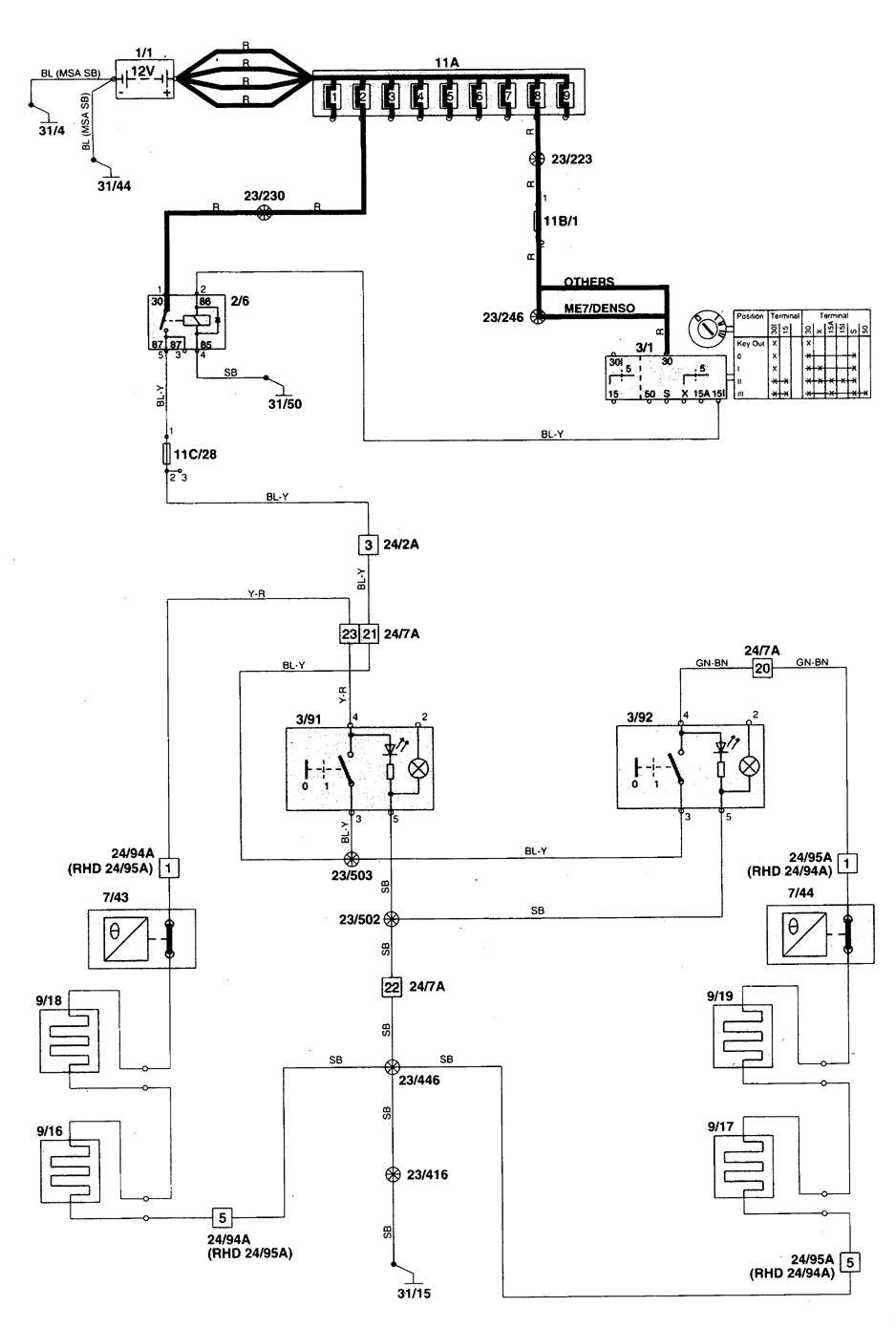 yl_5372] volvo s60 wiring diagram pdf headlight wiring diagram 2001 volvo s60 2001 volvo v70 relay diagram lotap neph opogo emba mohammedshrine librar wiring 101