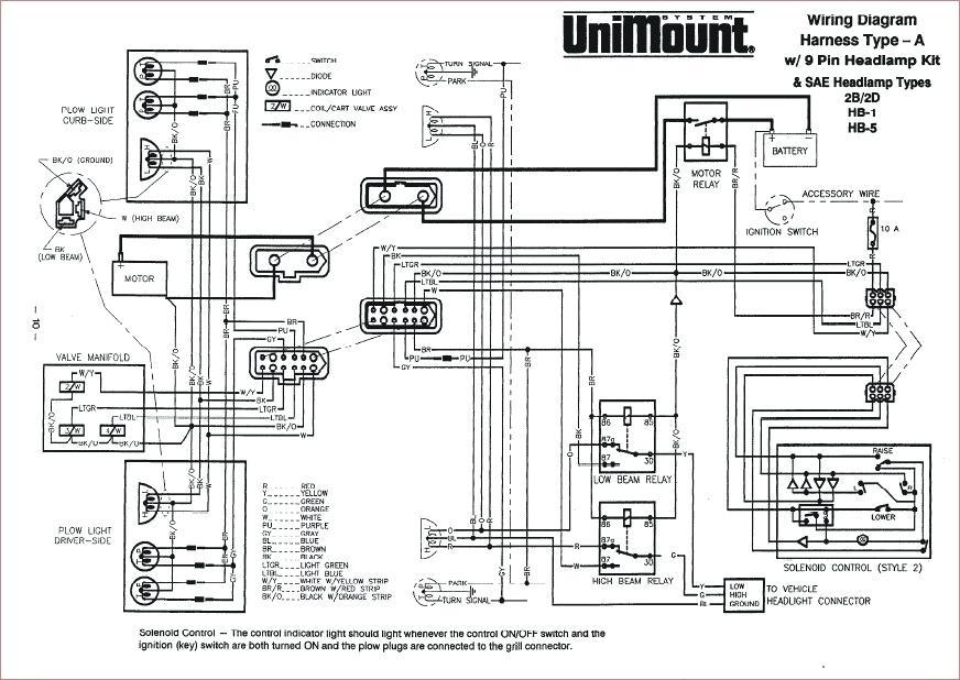 western pro plow wiring diagram western unimount wiring harness diagram for ford f 150 wiring  western unimount wiring harness diagram