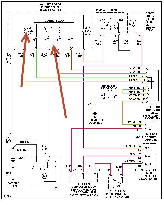 2005 Tundra Wiring Diagram Jaguar Xj6 Series 2 Wiring Diagram Begeboy Wiring Diagram Source