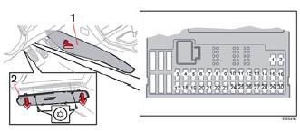 volvo xc90 2007 wiring diagram - Wiring Diagram