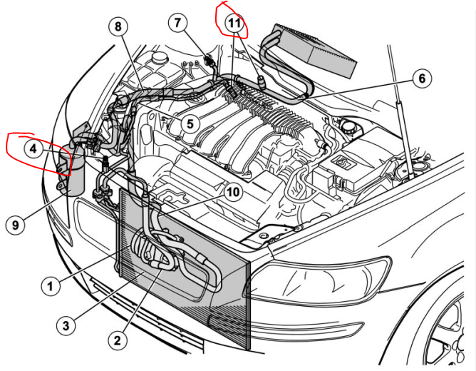 2005 Volvo S60 Engine Diagram Wiring Diagrams Auto Collection Collection Moskitofree It