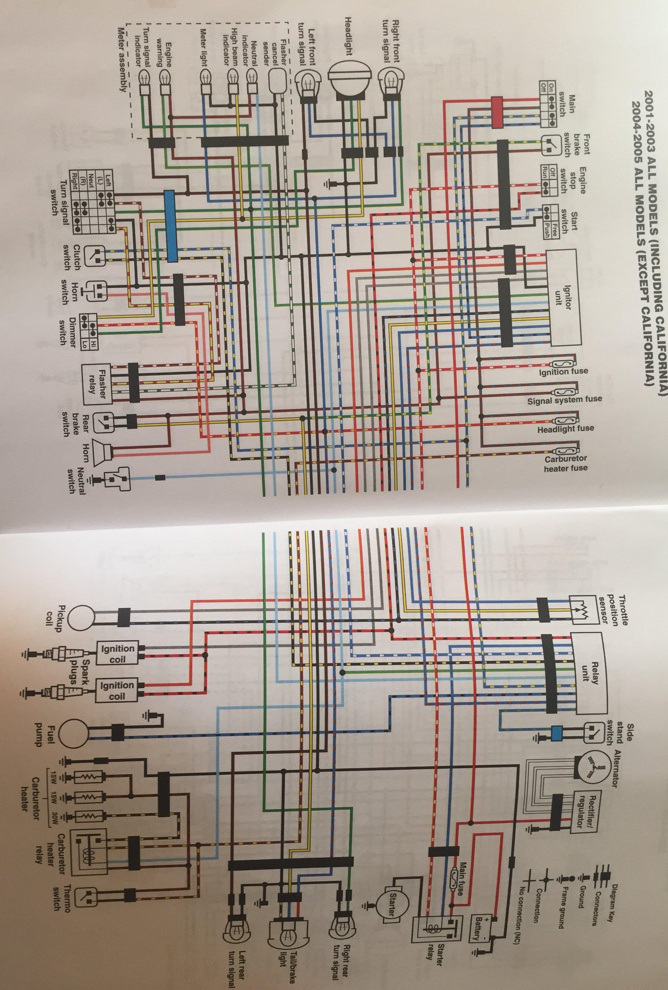 [DIAGRAM_4PO]  XD_5589] Wiring Diagram Klr 650 Wiring Diagram Yamaha Road Star Wiring  Diagram Download Diagram | 2007 Yamaha Silverado Wiring Diagram |  | Pead Favo Scoba Mohammedshrine Librar Wiring 101