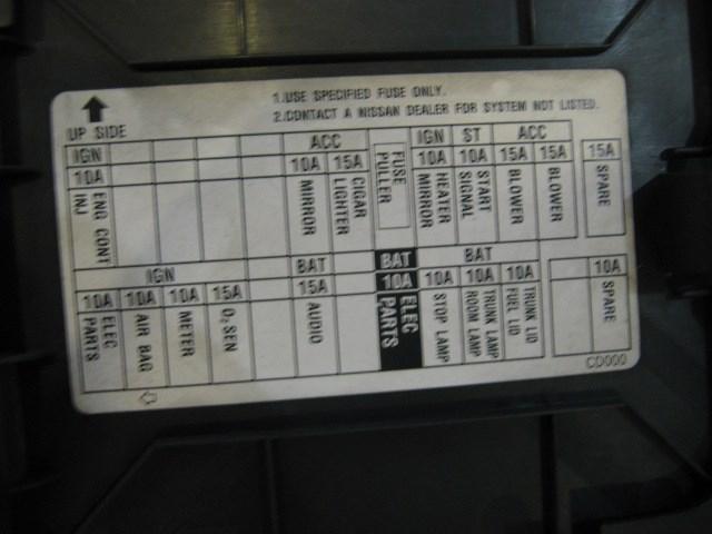 BC_1957] 06 350Z Fuse Box Schematic WiringExxlu Lectr Winn Xortanet Salv Mohammedshrine Librar Wiring 101