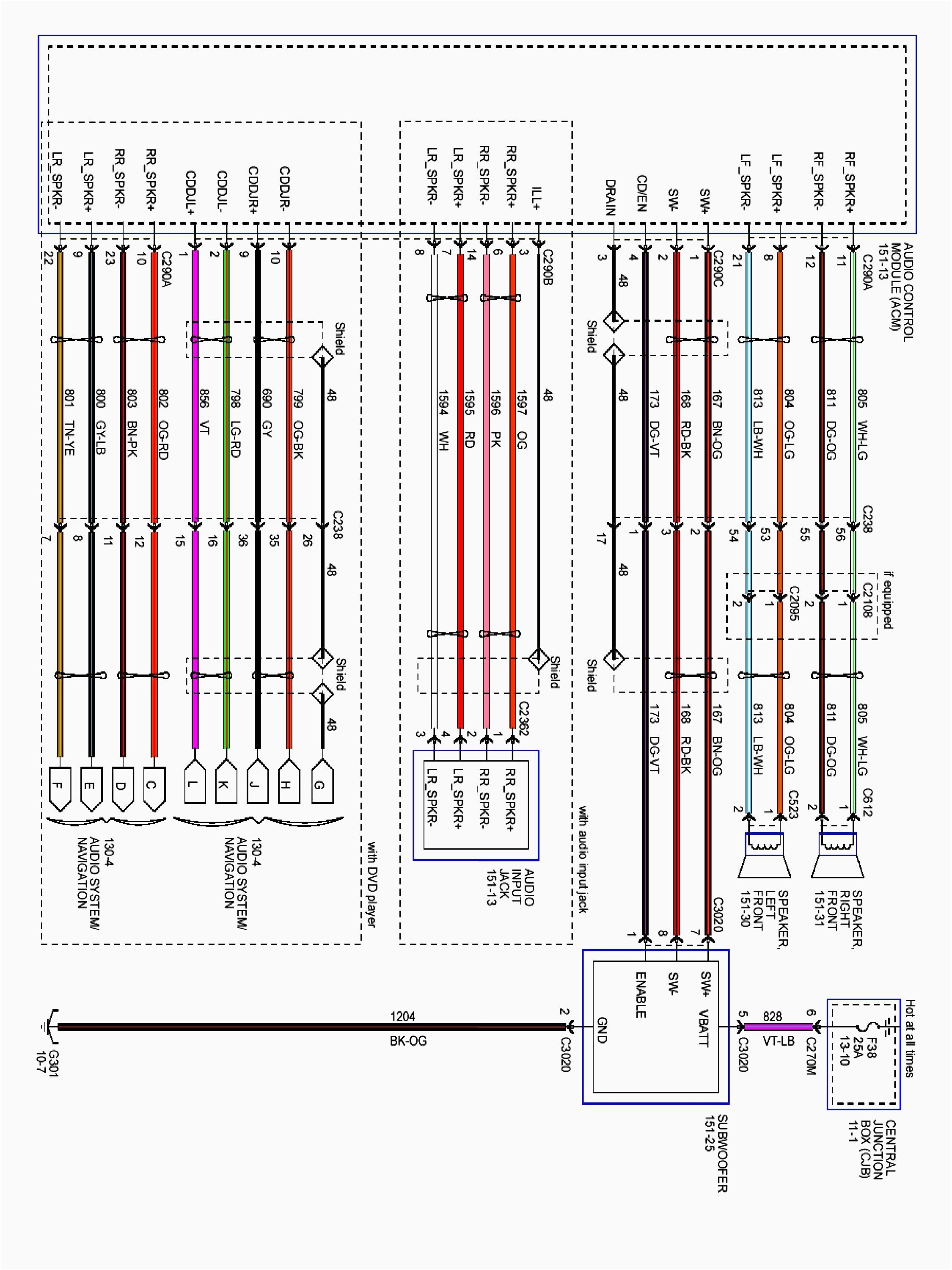 Ford Wiring Diagrams 2006 Explorer Limited from static-cdn.imageservice.cloud
