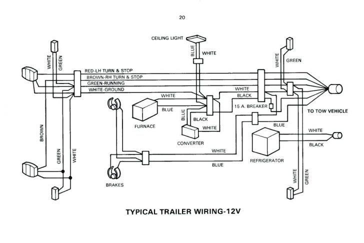 Coleman Pop Up Camper Wiring Diagram - Wiring Diagram