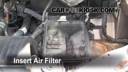Astounding Air Filter How To 1999 2003 Mitsubishi Galant 2002 Mitsubishi Wiring Cloud Icalpermsplehendilmohammedshrineorg