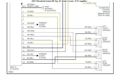 DN_2555] Mitsubishi 3000Gt Radio Wiring Diagram Wiring DiagramSianu Verr Verr Acion Inoma Ultr Xeira Mohammedshrine Librar Wiring 101