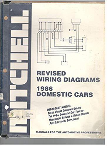by8512 mitchell wiring diagram schematic wiring