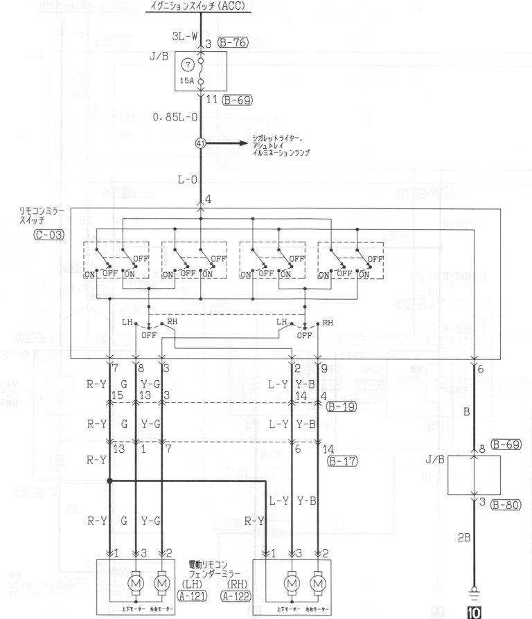 mitsubishi evo 5 wiring diagram  1988 f350 glow plug wiring