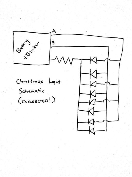 ah8630 mini xmas lights wiring diagram wiring diagram