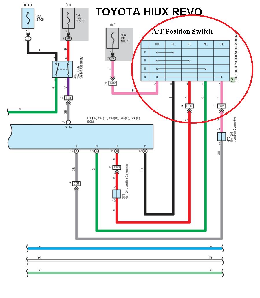 [DHAV_9290]  GA_6603] Toyota Revo Wiring Diagram Schematic Wiring | Wiring Diagram Of Toyota Revo |  | Ginou Sianu Kesian Illuminateatx Librar Wiring 101