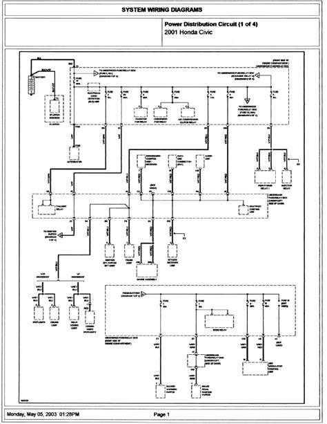 yk2254 2010 honda odyssey wiring diagram free diagram