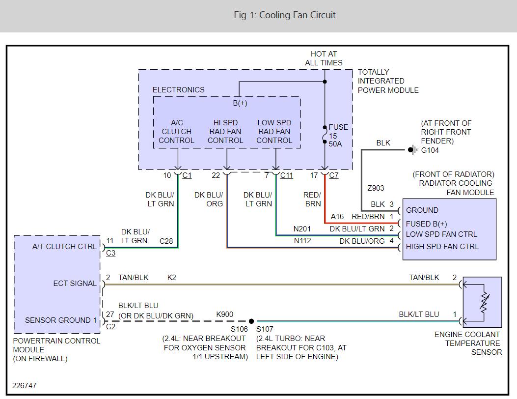 03 pt cruiser wiring diagram pt cruiser cooling fan wiring diagram wiring diagrams show  pt cruiser cooling fan wiring diagram