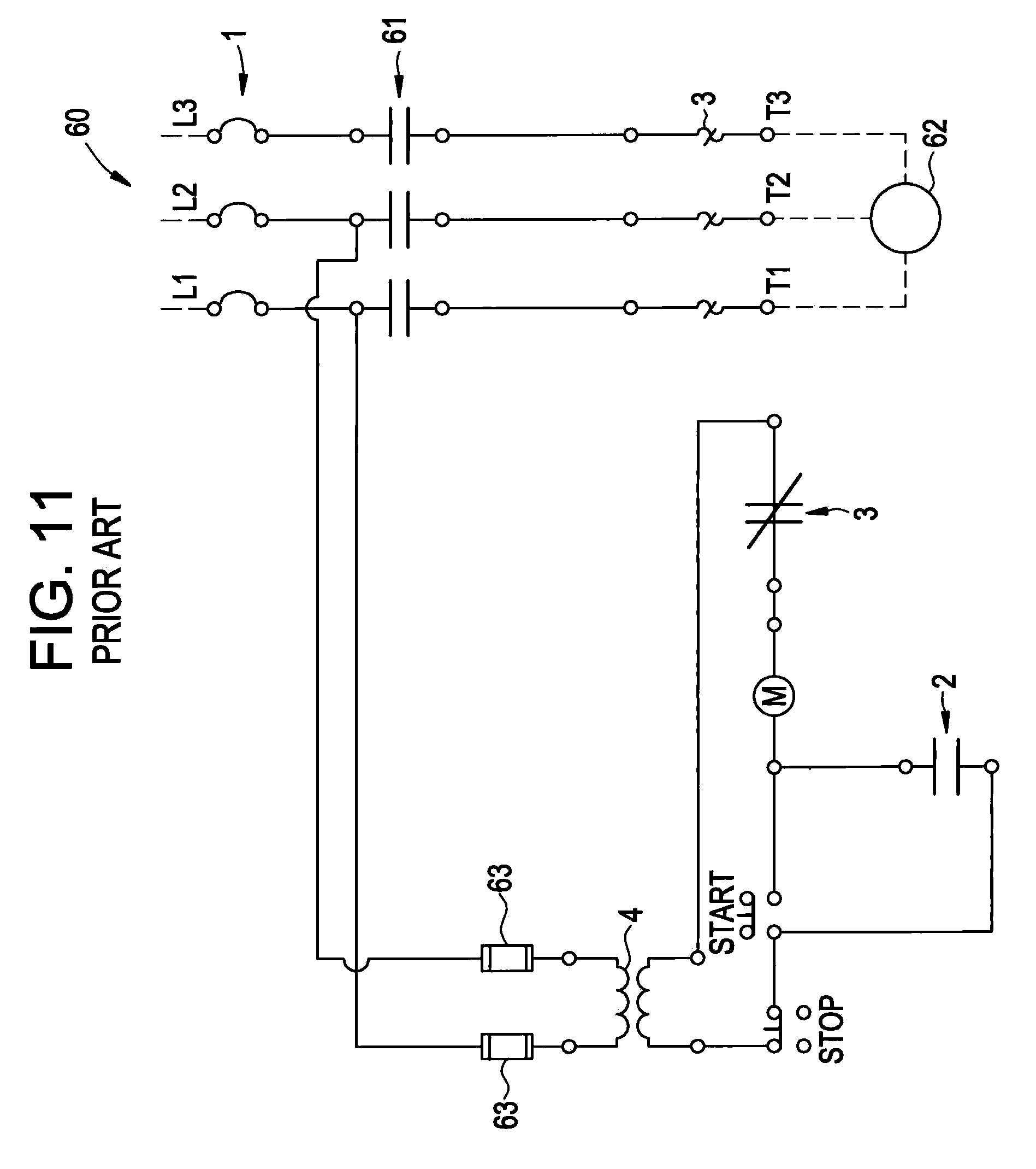 Wiring Diagram Of Motor Control Center