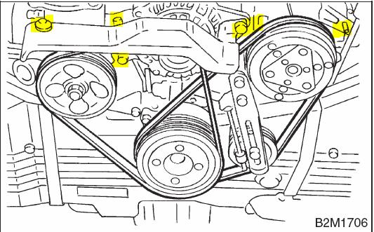 2006 Subaru Legacy Engine Diagram 07 Pontiac Tail Light Wiring Schematic Begeboy Wiring Diagram Source