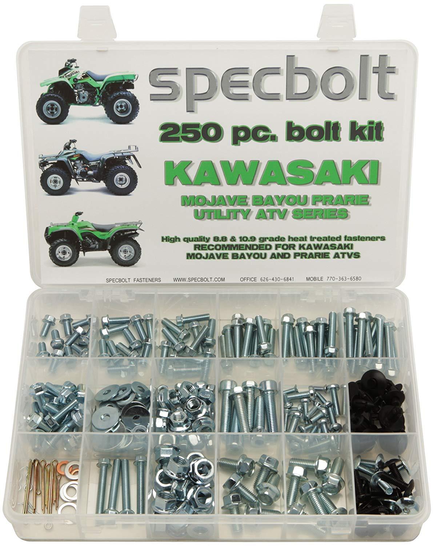 KS 40] Kawasaki Mojave Wiring Diagram Download Diagram