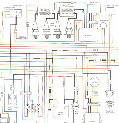 Swell Ic Igniter Kawasaki Wiring Diagram Wiring Diagram Wiring Cloud Monangrecoveryedborg