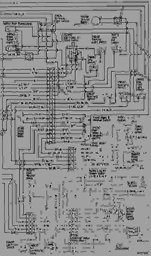 Cat 980h Wiring Diagram