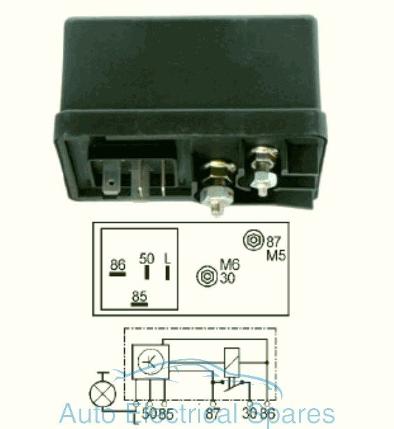 Bosch Glow Plug Relay Wiring Diagram from static-cdn.imageservice.cloud