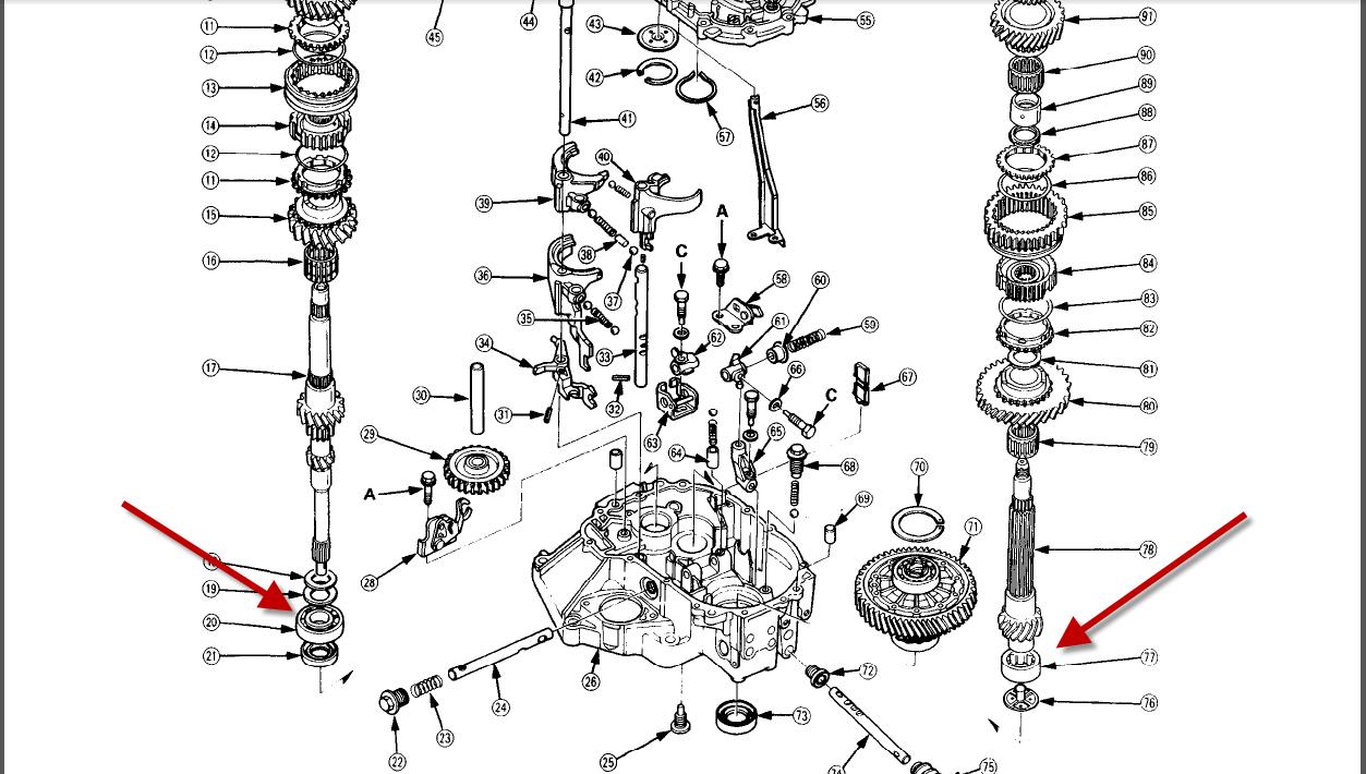 CE_4635] Honda Civic Transmission Wiring Diagram Free DiagramLeona Hutpa Hendil Mohammedshrine Librar Wiring 101