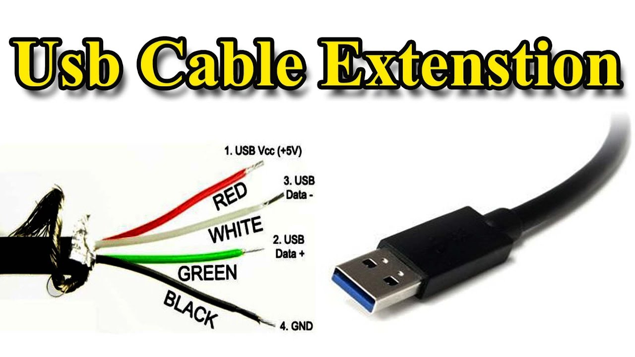 FO_5076] Parallel To Usb Cable Wiring Diagram Schematic WiringWww Mohammedshrine Librar Wiring 101