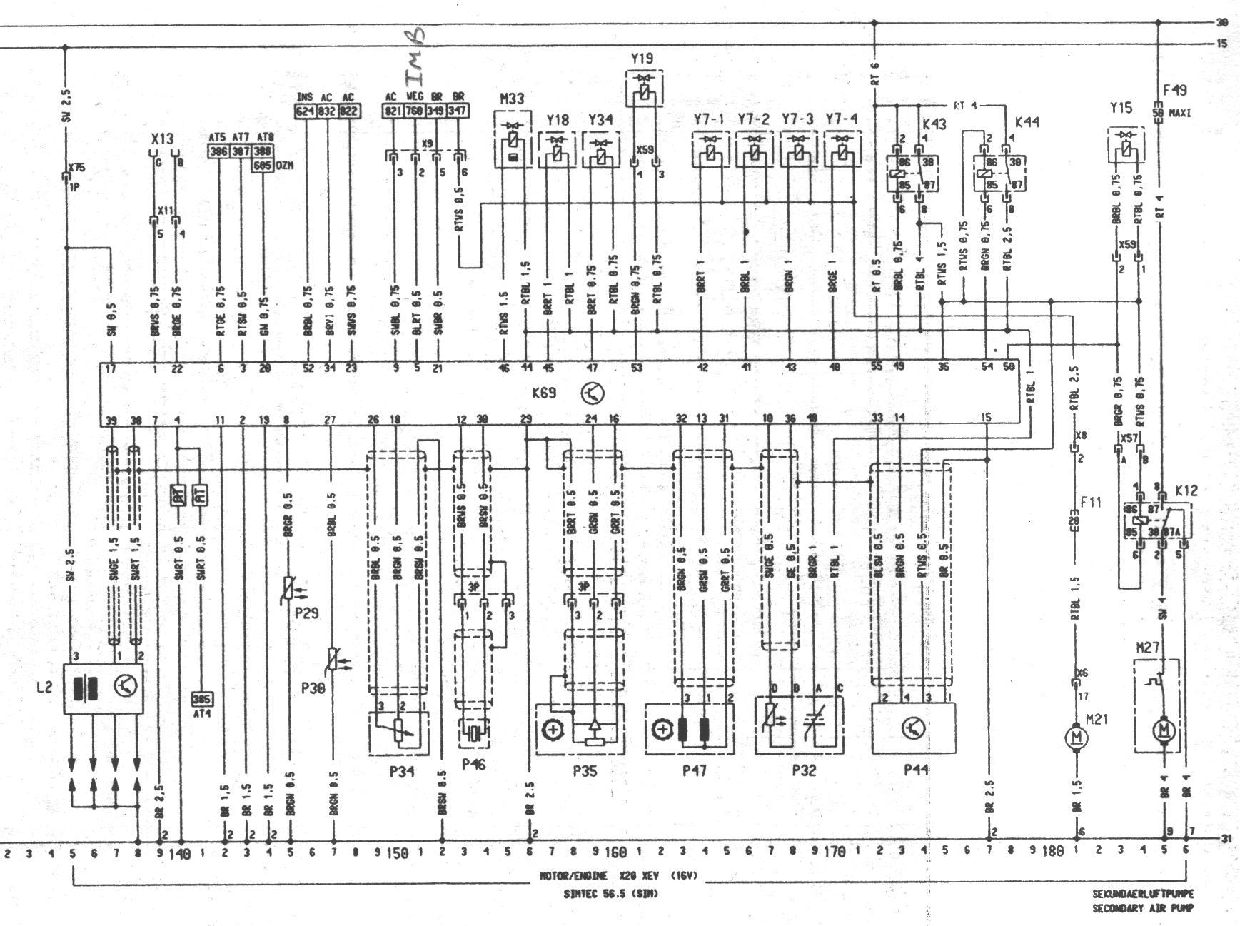[SCHEMATICS_48EU]  GZ_3775] Opel Omega Wiring Diagram Opel Vectra B Wiring Diagram Opel Vectra  Schematic Wiring | Wiring Diagram Opel Omega B |  | Cular Lectu Perm Ophen Atrix Unde Vira Mohammedshrine Librar Wiring 101