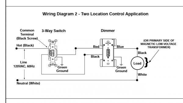 Ka 8943 Three Way Switch Low Voltage Schematic Wiring