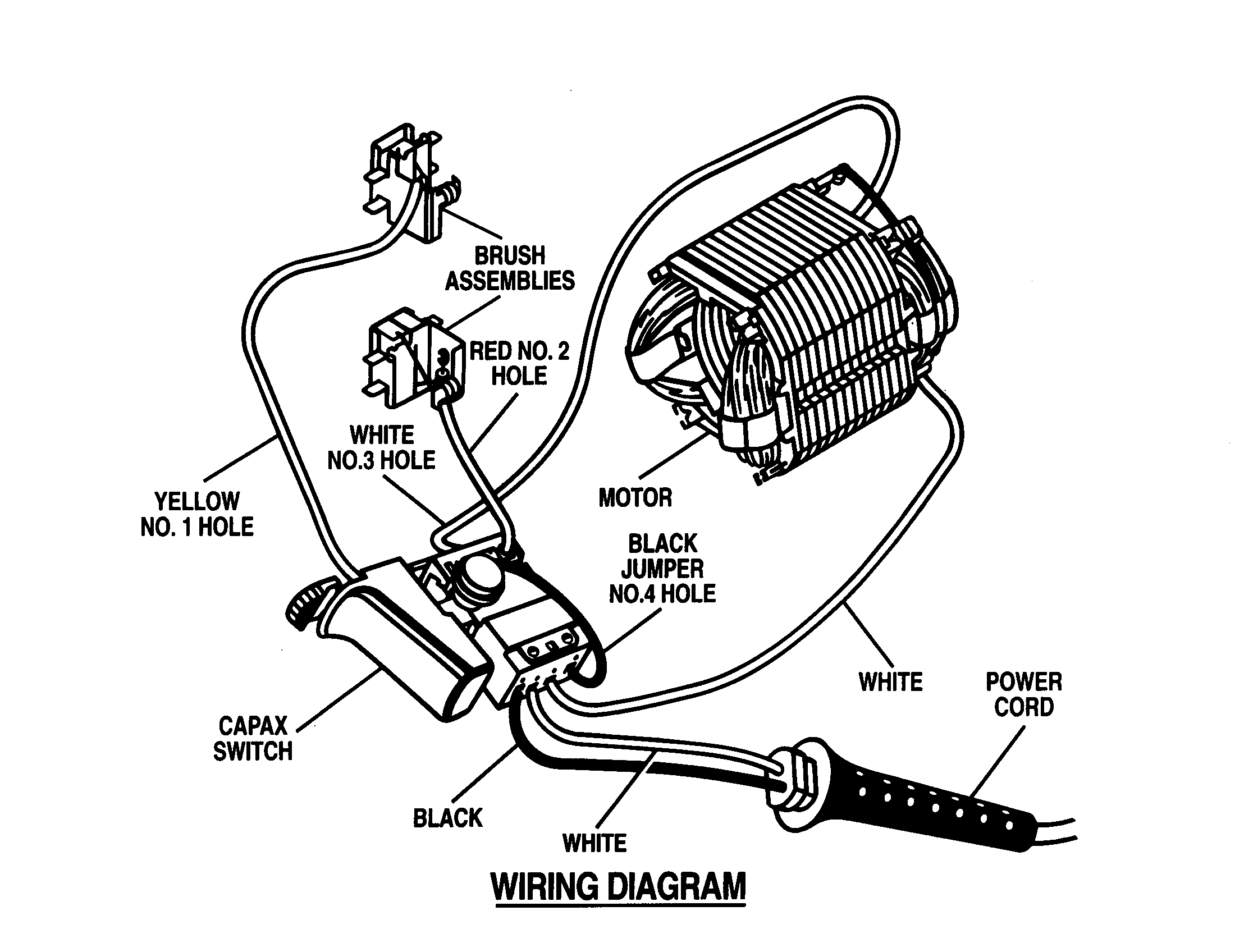 WR_5733] Black And Decker Drill Wiring Diagram Further Wiring Harness Wiring  Download Diagram