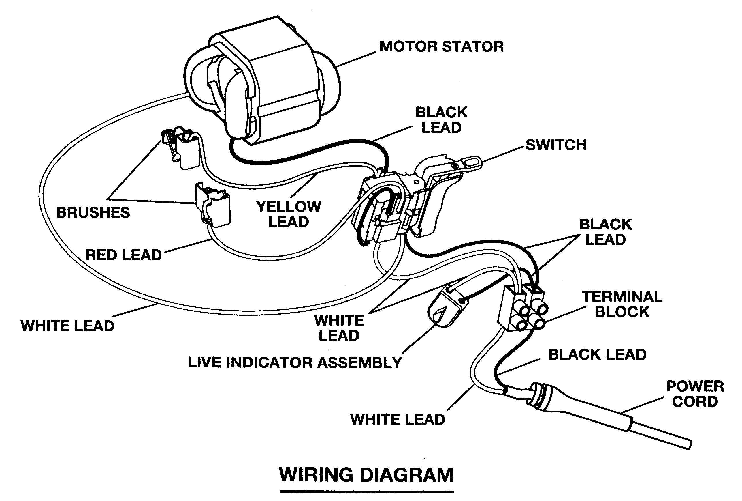 WR_5733] Black And Decker Drill Wiring Diagram Further Wiring Harness Wiring  Download DiagramUnec Hylec Sequ Piot Rect Mohammedshrine Librar Wiring 101