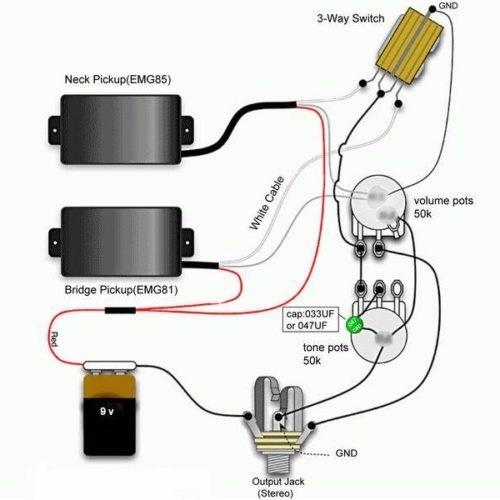 xa_4282] wiring diagram fender humbucker pickup wiring diagram emg ...  barba nowa greas benkeme mohammedshrine librar wiring 101