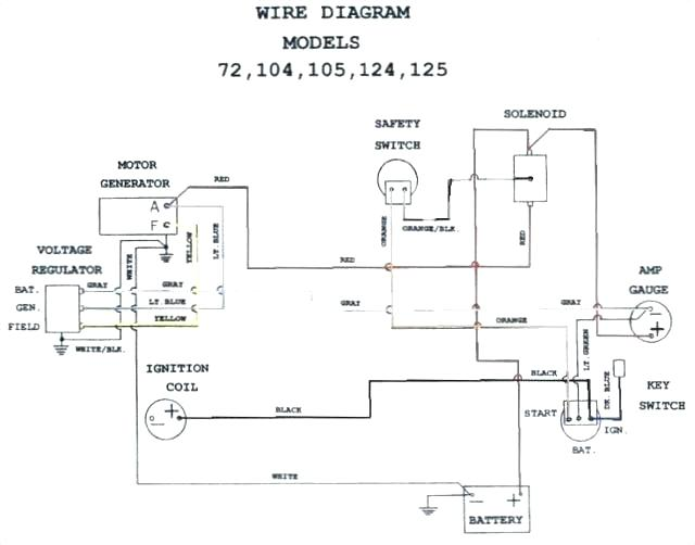 kohler command 23 wiring schematic  2014 focus radio wiring