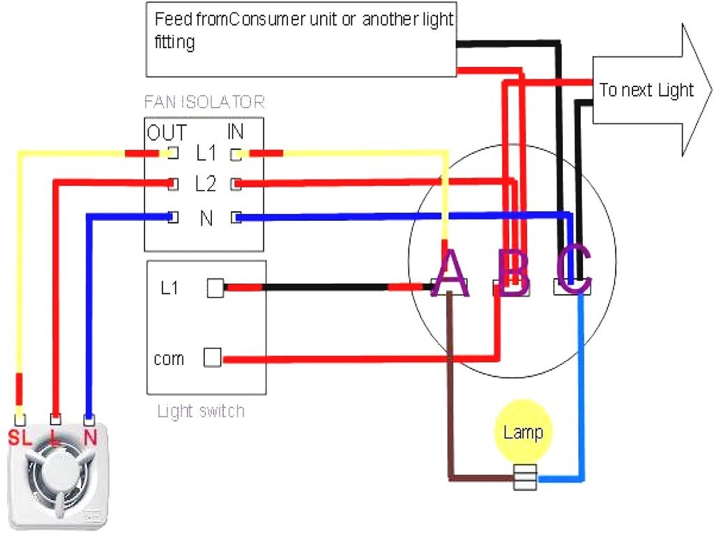 Harbor Breeze Ceiling Fan Remote Control Wiring Diagram
