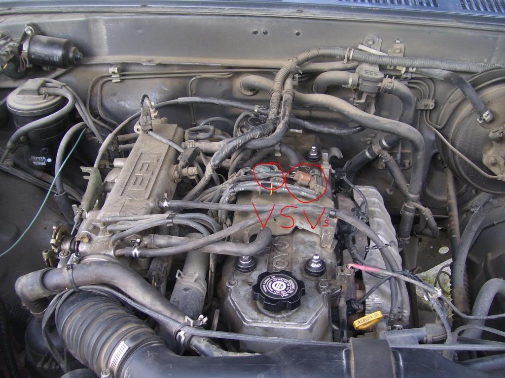 KT_8546] Diagram Also 1989 Toyota Pickup Vacuum Hose Diagram On 90 Toyota  22Re Wiring DiagramDhjem Favo Hendil Mohammedshrine Librar Wiring 101