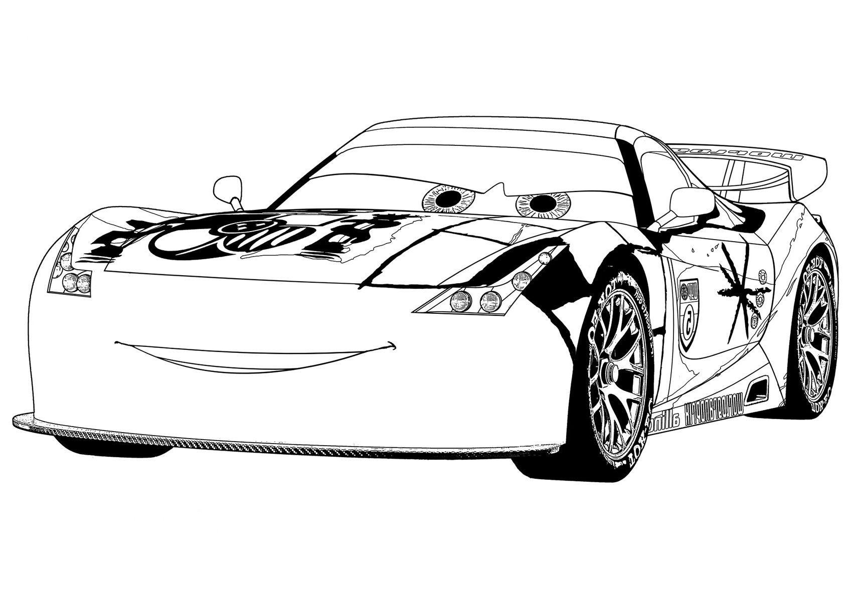 Enjoyable Cars 2 Auto Electrical Wiring Diagram Wiring Cloud Picalendutblikvittorg