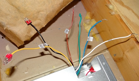 Cool Hampton Bay Ventilation Fan Wiring Doityourself Com Community Forums Wiring Cloud Rineaidewilluminateatxorg