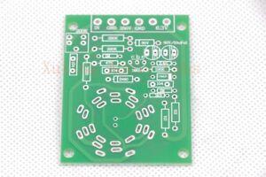 Tremendous 1Pc Magic Eye Indicator Diy Bare Board For 6E1 Em80 6E2 Em87 6E5C Wiring Cloud Mousmenurrecoveryedborg